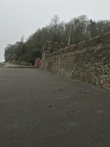 St Donats's castle