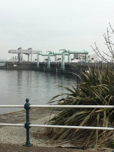 Penarth Barrage