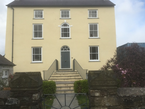 Dylan's original house